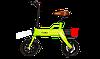 Электровелосипед OIO Kozliq RS Green