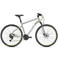 "Велосипед Ghost Square Cross 2.8 28"" , рама L, 2019 (Германия)"