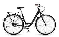 """Велосипед Winora Lane Monotube 28"""" 7s Nexus FW, рама 46см, 2018 (Германия)"""