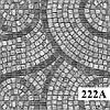 Килимки в рулонах Dekomarin 222 (розміри: 0.65 м, 0.80 м, 1.3 м) 222А, 1.3 м