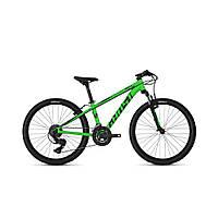 """Велосипед Ghost Kato 2.4 24"""" зелено-черный , 2019 (Германия)"""
