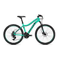 """Велосипед Ghost Lanao 1.6 26"""" ,рама S, бирюзово-черный, 2019 (Германия)"""