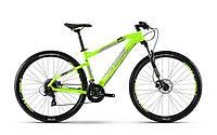 Велосипед Haibike SEET HardNine 2.0 29, рама 55см, 2018, лайм (Германия)
