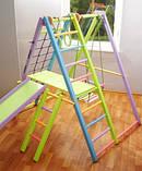 Игровой складной спортивный комплекс «Кроша» цветной, фото 3