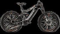 Электровелосипед XDURO Nduro 6.0 HAIBIKE (Германия) 2019