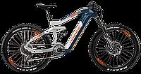 Электровелосипед XDURO Nduro 5.0 HAIBIKE (Германия) 2019