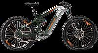 Электровелосипед XDURO Nduro 8.0 HAIBIKE (Германия) 2019
