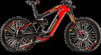 Электровелосипед XDURO Nduro 10.0 HAIBIKE (Германия) 2019