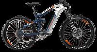 Электровелосипед XDURO AllMtn 5.0 HAIBIKE (Германия) 2019