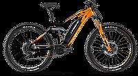 Электровелосипед XDURO AllMtn 7.5 HAIBIKE (Германия) 2019