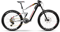 Электровелосипед XDURO AllMtn 10.0 HAIBIKE (Германия) 2019