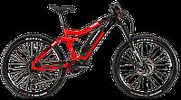 Электровелосипед XDURO FullFatSix 10.0 HAIBIKE (Германия) 2019