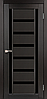 Двери KORFAD VLD-02 Полотно+коробка+2 к-та наличников+добор 100мм, эко-шпон, фото 2