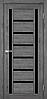 Двери KORFAD VLD-02 Полотно+коробка+2 к-та наличников+добор 100мм, эко-шпон, фото 4