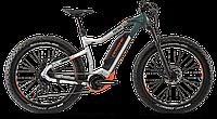 Электровелосипед XDURO FatSix 8.0 HAIBIKE (Германия) 2019