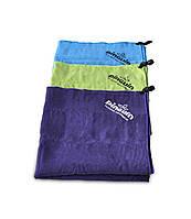 Полотенце Pinguin Towels S (19412) - violet, grey, green, blue (PNG 616354.Gr)