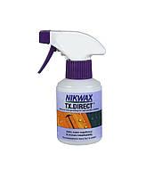 Пропитка для мембран Nikwax TX. Direct Spray-on 150ml (NWTDS0150)