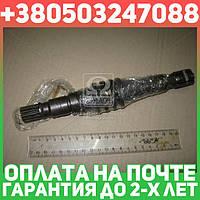 ⭐⭐⭐⭐⭐ Червяк ГУР (коротк. под насос-дозатор) МТЗ-80 (производство  БЗТДиА)  ф80-3406030