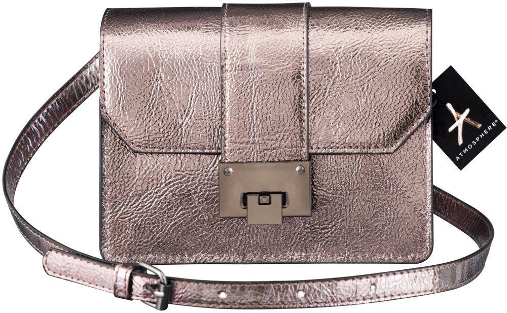 Оригинальная женская сумочка кросс-боди Primark Atmosphere пр. Польша 01127