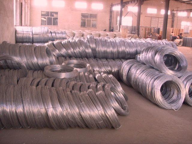 Проволока стальная низкоуглеродная ф3мм, бухта, размотка, от 5 кг, ГОСТ