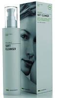 Мягкая очищающая пена Innoaesthetics Inno-Derma Soft Cleanser