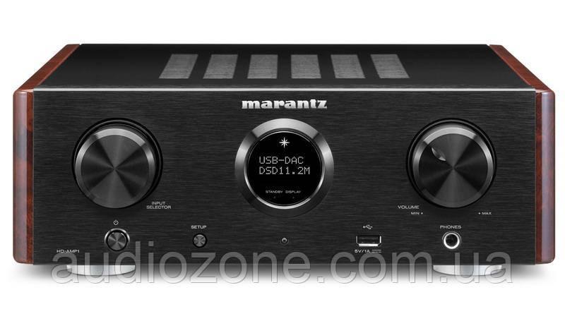 Стерео усилитель Marantz HD-AMP1