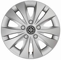 Колпак колесный STORM, радиус R13, 1шт, Jestic