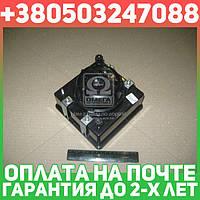⭐⭐⭐⭐⭐ Фара МТЗ передняя квадратная с лампочкой в пластмассовом корпусе (Руслан-Комплект)  ФГ -308