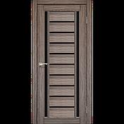 Двери KORFAD VLD-03 Полотно, эко-шпон, фото 3