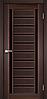 Двери KORFAD VLD-03 Полотно, эко-шпон, фото 4