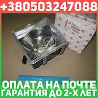 ⭐⭐⭐⭐⭐ Фара МТЗ передняя квадратная с лампой
