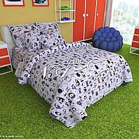 Постельное белье Комплект «Совушки» (1,5 спальный)