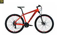 """Велосипед 29"""" Leon TN 90 DD 2019, фото 1"""