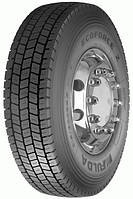 Шины Fulda ECOFORCE 2 315/80 R22.5 156L/150L ведущие