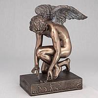 Статуэтка Veronese Купидон 25 см 71225 A4, символ любви
