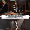 """Щепорез деревини 130 мм електро 18,5 кВт """"Shkiv"""", фото 2"""