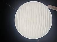 Потолочный круглый светодиодный светильник 72ватт с диммерным пультом DIAMOND