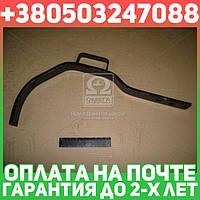 ⭐⭐⭐⭐⭐ Кронштейн крепления переднего левого крыла (горизонтальный) (производство  МТЗ)  72-8403050