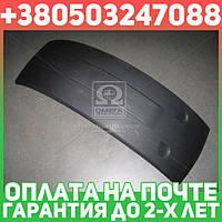 ⭐⭐⭐⭐⭐ Крыло переднее МТЗ 82 голое (пластик) (производство  JUBANA)  80-8403041 П