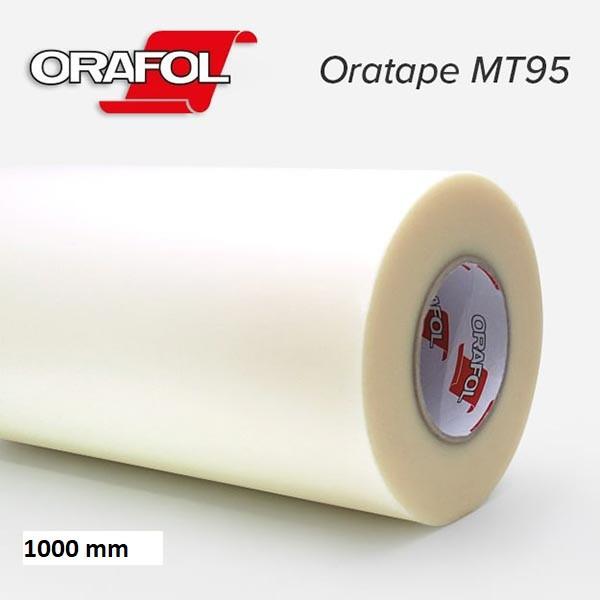 Плівка монтажна ORATAPE MT95, без підложки, рул.0,50х50м