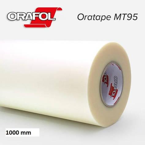 Плівка монтажна ORATAPE MT95, без підложки, рул.0,50х50м, фото 2