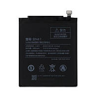 Аккумулятор BN41 для Xiaomi Redmi Note 4 4000 mAh 03583, КОД: 137640