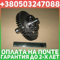 ⭐⭐⭐⭐⭐ Шестерня ведомая привода ТНВД КАМАЗ <ЕВРО> (d-30) (производство  КамАЗ)  7405.1029120