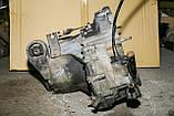 Коробка переключения передач КПП SKODA FAVORIT Forman (785) 1.3 (135 E) 1991-1995 441016101556, фото 4