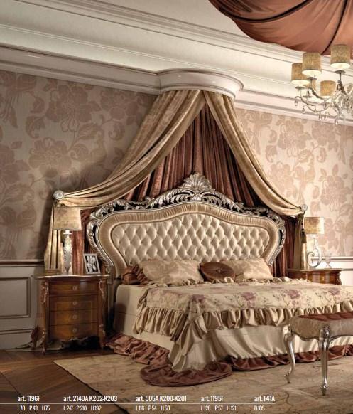 Спальня Aurora GC вариант 1