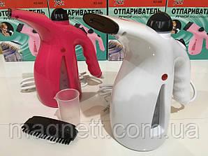 Ручной отпариватель пароочиститель RZ-608