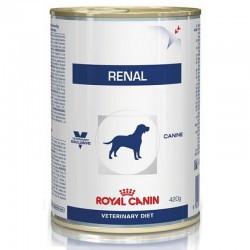 Royal Canin Renal Dog влажный