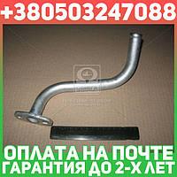 ⭐⭐⭐⭐⭐ Трубка слива масла турбокомпрессора КАМАЗ <ЕВРО> правая (производство  КамАЗ)  7406.1118220