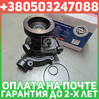 ⭐⭐⭐⭐⭐ Насос водяной КАМАЗ ЕВРО-0 -1 ( двигатель 740,10, 740.11-240, 740.13-260) (производство  Пекар)  740.13-1307010