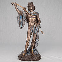 Статуэтка Veronese Аполлон 30 см 70788 A4, символ гармонии